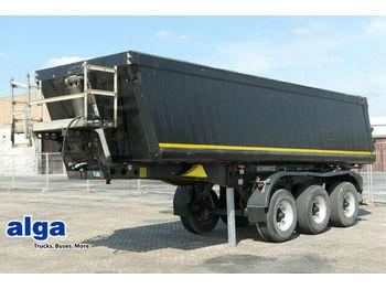Tipper semi-trailer Schmitz Cargobull SKI 24 SL7.2, Alu, 26m³, Kunststoffauskleidung