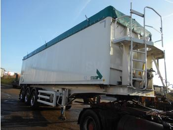 Tipper semi-trailer Stas