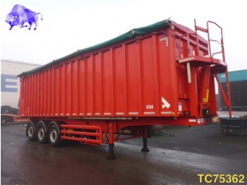 Tipper semi-trailer Stas Tipper