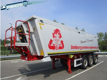 Wielton NW3 - tipper semi-trailer