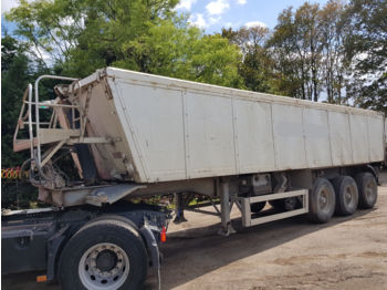 s Mol  Kipper  - tipper semi-trailer