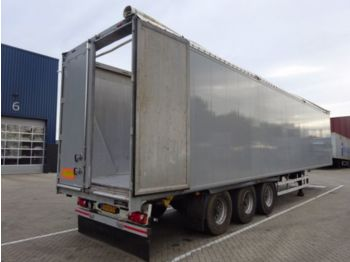 Kraker CF200 - walking floor semi-trailer