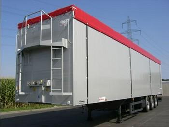 BENALU JumboLiner Walkingfloor - walking floor semi-trailer
