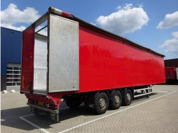 Walking floor semi-trailer DIV. Knapen K200 - 92m3