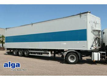 Ημιρυμουλκούμενος μεταφορική βουτσάς Knapen K100, 92m³, 10mm Boden, Luft-Lift, SAF: φωτογραφία 1