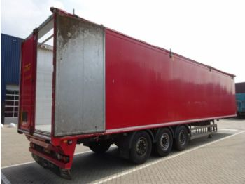 Knapen Trailers K100 - walking floor semi-trailer