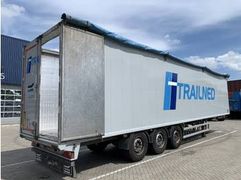 Knapen Trailers K100 - 92m3 - walking floor semi-trailer