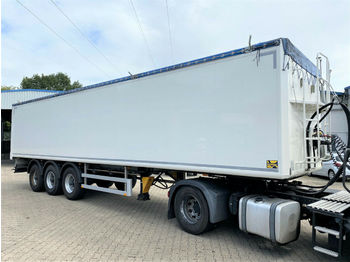 Kraker CF-400  60m³  AGRAR Cargo-Floor  - walking floor semi-trailer