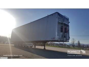 Kraker Walking Floor Semi Trailer Walking Floor Semi