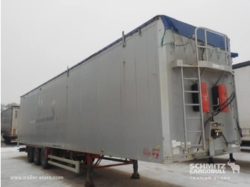 STAS Walking-floor Standard - walking floor semi-trailer