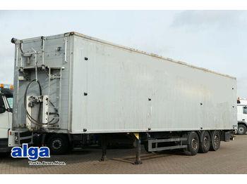 Ημιρυμουλκούμενος μεταφορική βουτσάς Schmitz Cargobull SW 24/92 m³./Plane/10 mm Boden/Podest.