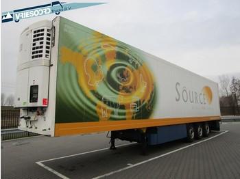 Semireboque frigorífico Schmitz Cargobull SKO24