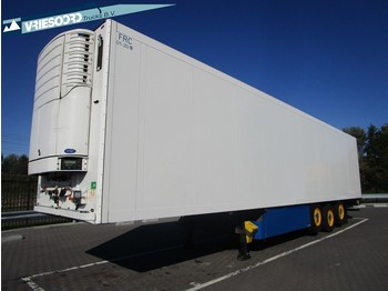 Semireboque frigorífico Schmitz Cargobull SKO24 Bloementrailer: foto 1