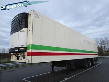 Semireboque frigorífico Schmitz Cargobull SKO 24