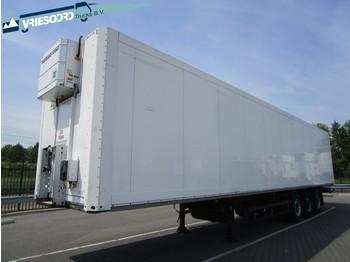 Schmitz Cargobull SKO 24 - semireboque furgão