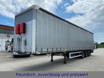 Schmitz Cargobull * S01 * PR.PL * LIFT ACHSE * COILMULDE *  TÜV *  - semiremorcă prelată