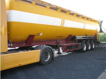 Feldbinder KIP 70.3 - cisterna semirremolque
