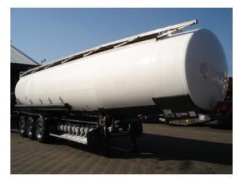 Trailor Fuel tank - cisterna semirremolque