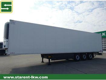 Frigorífico semirremolque Schmitz Cargobull Thermo King SLXi300, Palka, 2,70 m. , DD