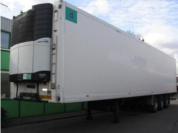 Sor Carrier Vector 1800 nur 3900 Stunden Doppelt - frigorífico semirremolque