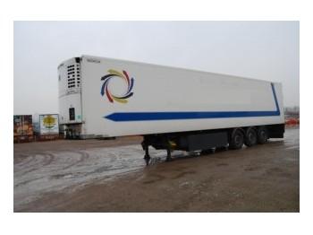 Van Hool Frigo trailer - frigorífico semirremolque