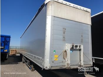 Schmitz Cargobull Curtainsider Standard - semirremolque toldo