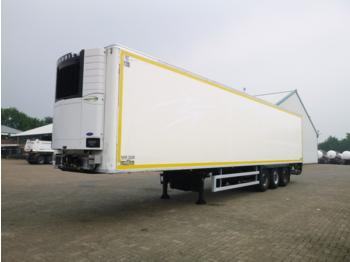 Kyl/ frys semitrailer Chereau Frigo trailer Carrier Vector 1550