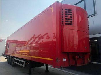LeciTrailer THERMO KING SL200 D/E  - kyl/ frys semitrailer