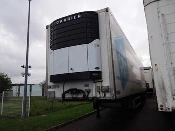 Lecitrailer 2010 - kyl/ frys semitrailer