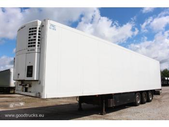 Kyl/ frys semitrailer SCHMITZ CARGOBULL SKO 24
