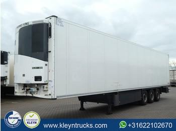 Kyl/ frys semitrailer Schmitz Cargobull DOPPELSTOCK thermoking slx 300