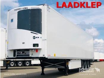 Schmitz Cargobull Reefer Standard - kyl/ frys semitrailer