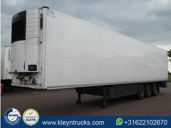 Kyl/ frys semitrailer Schmitz Cargobull SKO 24 DOPPELSTOCK carrier vector 1550