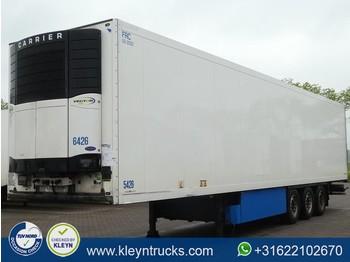 Kyl/ frys semitrailer Schmitz Cargobull SKO 24 carrier vector 1850