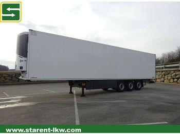 Kyl/ frys semitrailer Schmitz Cargobull Thermotrailer, Thermo King SLXi300, Palka, DD