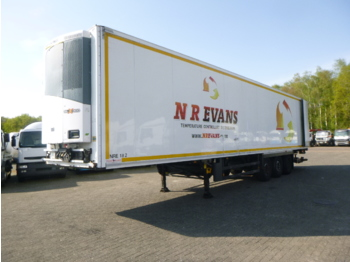 Kyl/ frys semitrailer Schmitz Frigo trailer - Thermoking SLX300