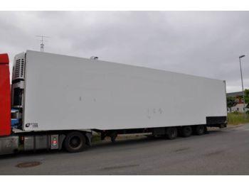 Kyl/ frys semitrailer VAN-ECK DT 34 3