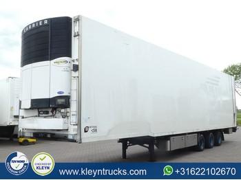 Kyl/ frys semitrailer Van Eck MEGA FRIGO vector 1800