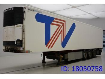 Kyl/ frys semitrailer Van Hool Frigo