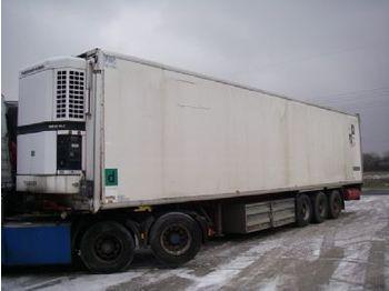 DIV. H.F.R         SL 240 - skap/ distribusjon semitrailer