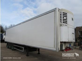 HFR Reefer Standard Taillift - skap/ distribusjon semitrailer