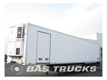 HFR SL240 Doppelstock - skap/ distribusjon semitrailer