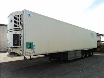 HFR SL 240  - skap/ distribusjon semitrailer