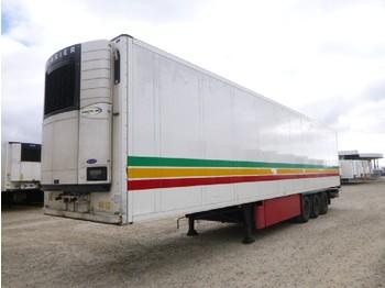 Schmitz REEFER - skap/ distribusjon semitrailer