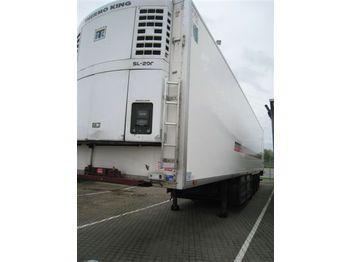 hfr standard kühler - skap/ distribusjon semitrailer