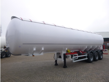 Tank semitrailer ETTGAS Gas tank steel 57 m3 / NEW/UNUSED