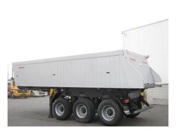 Reisch 24m? Liftachse RHKS-35/24AL - tipp semitrailer