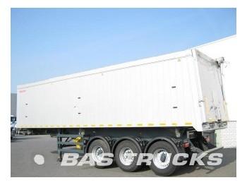 Reisch 48m? Liftachse RHKS-35/24AL - tipp semitrailer