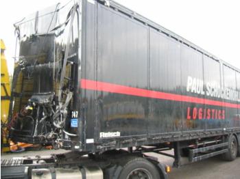 Reisch RHKS 24 - tipp semitrailer
