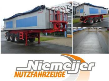 Reisch RHKS-35/24AL - tipp semitrailer